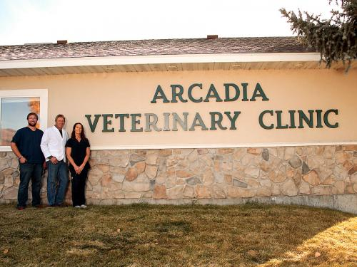 Arcadia Veterinary Clinic